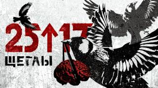 25 17 - Щеглы