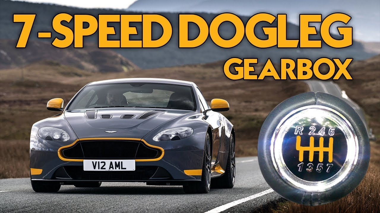 7 Dogleg Gearbox Equipped Production Cars Youtube