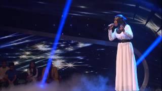 Ceria Popstar 3: Konsert 5 - Dayang (Di Pintu Syurga)