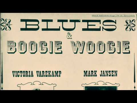 Mark & Robert Jansen, Victoria Varekamp - Blues & Boogie Woo