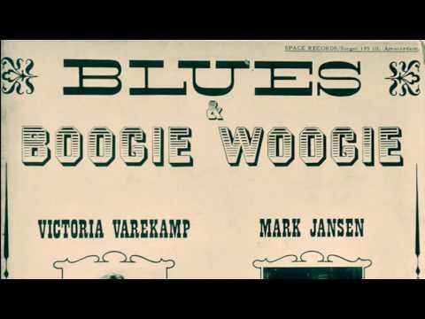Mark & Robert Jansen, Victoria Varekamp - Blues & Boogie Woogie
