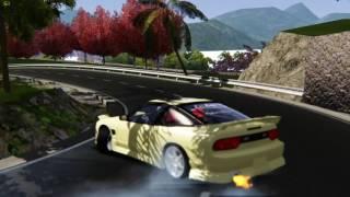 Adam LZ 240SX Release! (Assetto Corsa)