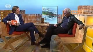 Talk mit dem Schriftsteller Bodo Kirchhoff | Typisch deutsch