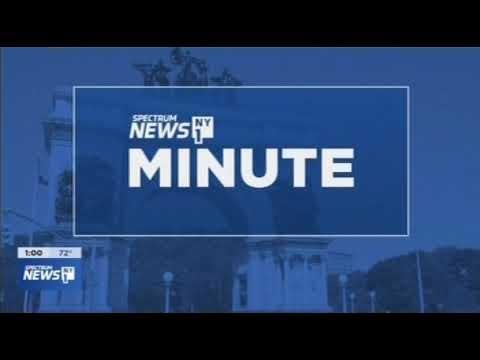 Spectrum News NY1 Community Calendar, NY1 Minute, & 1pm open
