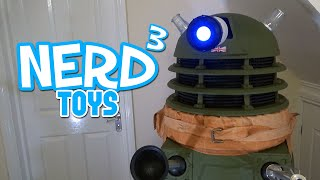 Nerd³ Toys - Dalek