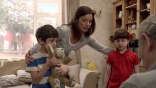 Topsy and Tim Series 2 Episode 22 Wheelchair Exercises