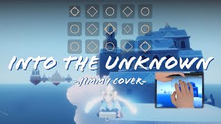 Download [Sky Music]「FROZEN II」《Into the Unknown》冰雪奇緣2 主題曲 向未知探索【sky光遇】-Jimmy-