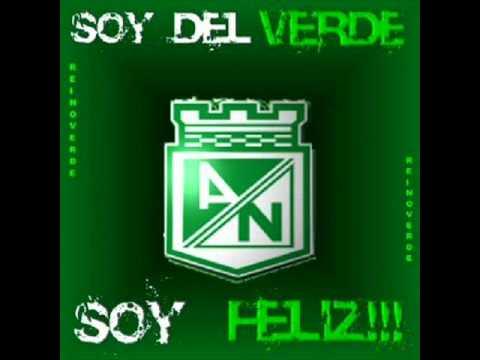 Pregon Verde Atletico Nacional Youtube