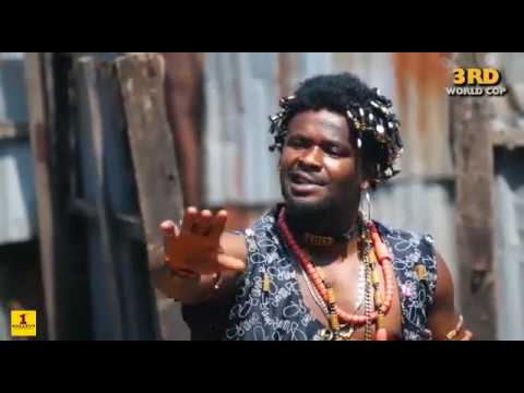 Download 3RD WORLD COP {NEW MOVIE} - ZUBBY MICHEAL  2019 LATEST NIGERIAN NOLLYWOOD MOVIE