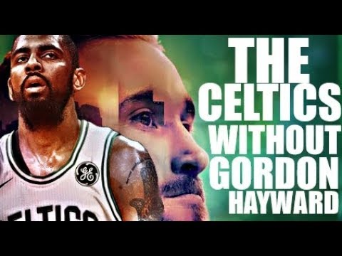 NBA Radio: The CELTICS without GORDON HAYWARD