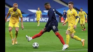 Матч отбора на ЧМ 2022 между Францией и Украиной пройдет без зрителей