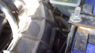 Вариант замены печки на ваз 11183 (калина)(, 2013-10-20T17:02:08.000Z)