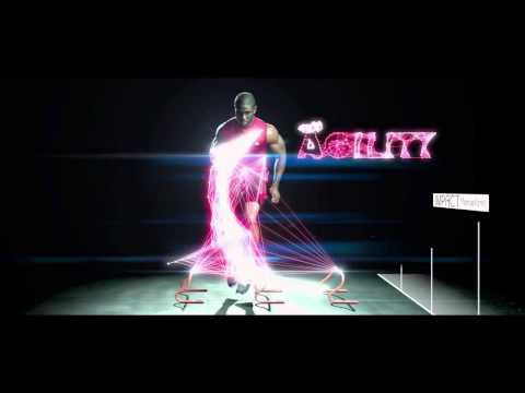 Reggie Bush Workouts Trailer 1