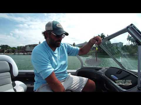 How To Rig A Crawler Harness For Walleye Fishing