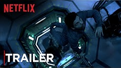 The Expanse | Trailer [HD] | Netflix