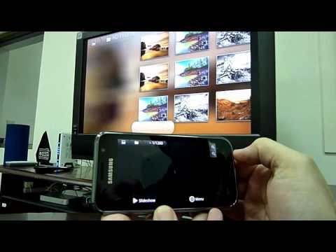 Android Phone to TV