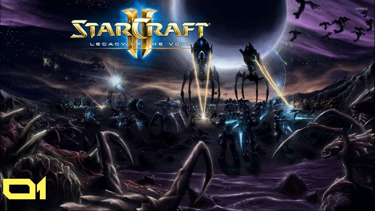 Starcraft 2 Deutsch