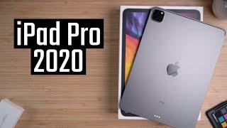iPad Pro 2020 VALE A PENA? Minha review e opinião!