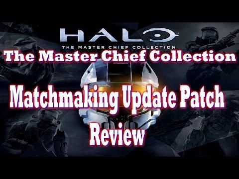halo mcc matchmaking updates