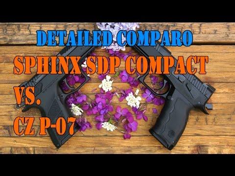SPHINX vs. CZ Deep Dive Comparison
