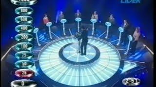 Zəif Bənd Azərbaycan (2006) | Weakest Link Azerbaijan