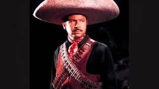 Antonio Aguilar La Mula Chula