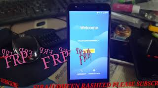 Alcatel U5 HD FRP bypass 7 0 new method 2018 without PC
