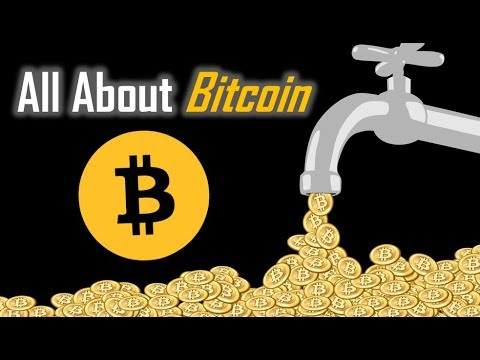 All about bitcoin in hindi | History, Blockchain, Mining | Bitcoin क्या है ?