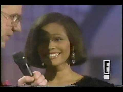 Tracey Ross on Star Search