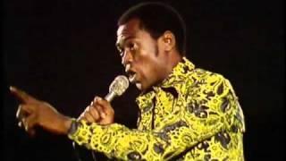 Fela Kuti & Africa 70 - Pansa Pansa 2/2 (Berlin 1978)