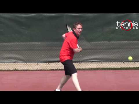 Babolat DRIVE Z 118 - Tennis Express Racquet Review