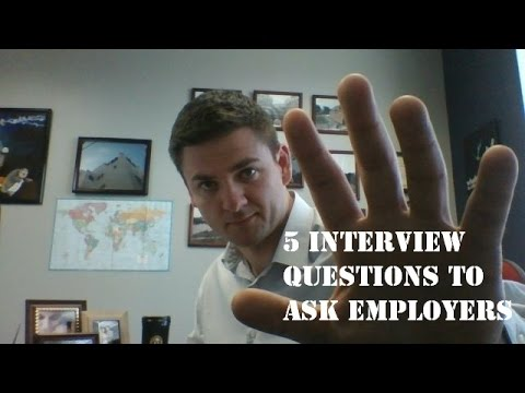 Best Interview Questions To Ask from YouTube · Duration:  3 minutes 27 seconds