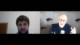 Interview with Sand Coin Ceo Ruslan Pichugin - Oct 17, 2017 - raw vid