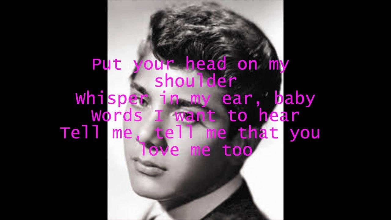 Put your love to the test lyrics