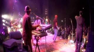 Unyielding Condition - Fishbone - Live In Bordeaux DVD YouTube Videos