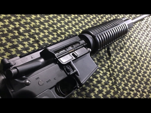 AR-15 Review: DPMS Oracle 5.56mm