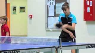 Tennis de table : les féminines de Voisins-le-Bretonneux en imposent