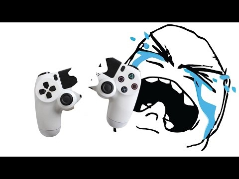 How to fix Ps4 controller not charging