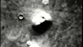 UFO - The Face On Mars - Special Report!!