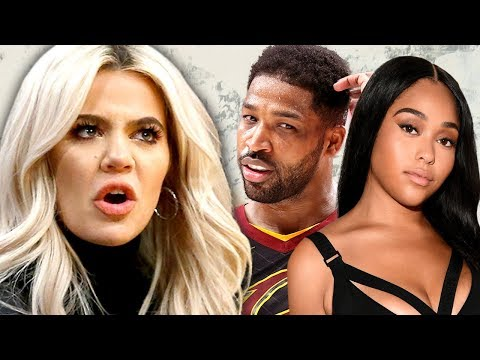 Shay Diddy - Tristan Thompson Seen Grinding, Grabbing Butts and More BEFORE Scandal