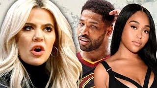 Khloe Kardashian CHEATING Scandal With Kylie's BFF Jordyn Woods Explained