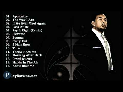 Timbaland greatest hits