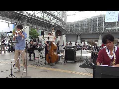 Kanazawa Jazz Street 2013 東京大学