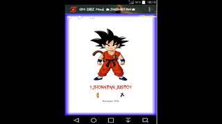 Gambar cover Opera mini DBZ 7.5.4 apk – Trick Entel para internet gratis