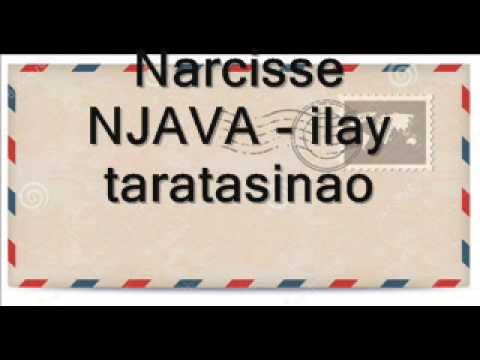 NARCISSE ILAY TARATASINAO