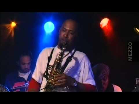 The Spirit Music Feat. Me'shell Ndegeocello Full Live