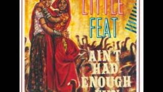 Little Feat - Romance without finance