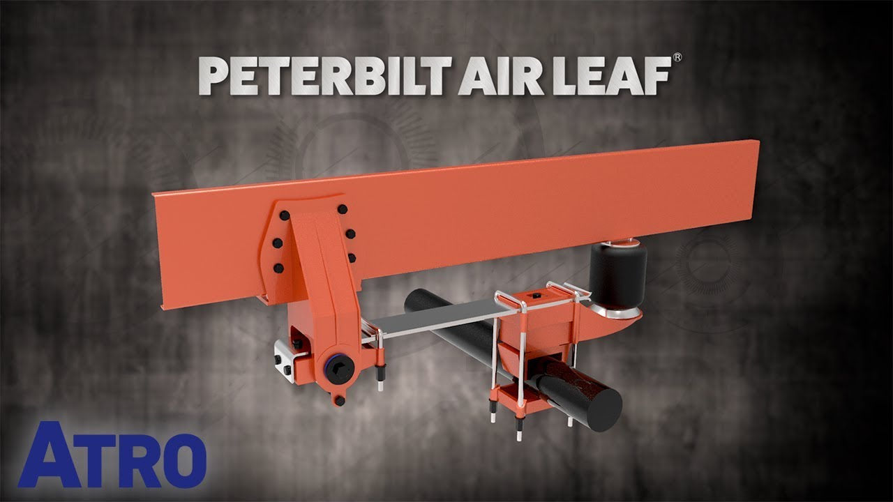 atro peterbilt air leaf [ 1280 x 720 Pixel ]