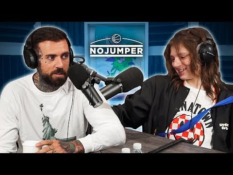 Matt Ox on Growing Dreads, New Album, If He Fell Off and More!