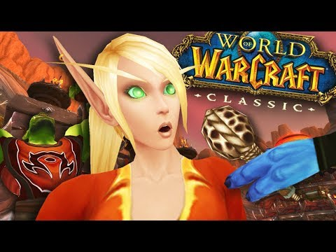 What Roleplayers think of Classic World of Warcraft!